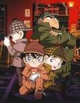 Wer sind die Detective Boys?