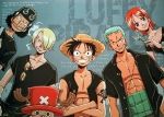 Der ultimative One Piece Spoiler-Test!
