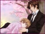 Was ist Tsuzuki für Hisoka?