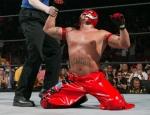 Wann gewann Rey Mysterio zuletzt de Royal Rumble?