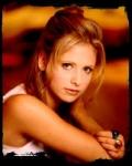 Mit wieviel Jahren wurde Buffy die Jägerin?