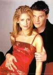 Wie heißt Buffy mit Zweitnamen?