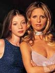 Wie alt ist Buffys Schwester Dawn?