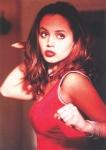 Buffy war kurzzeitig tot. Welche Vampirjägerin tauchte dann auf?
