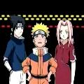 Wie lauten die Körpergrößen von Sasuke, Naruto und Sakura?