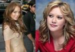Wen mag Lindsay nicht, weil diejenige auch mit Aaron Carter zusammen war?