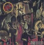 """Wann brachten Slayer """"Reign in Blood"""" raus?"""