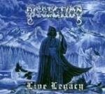 Im Jahre 2006 brachte sich der Gitarrist/Sänger der Death/Black Metal-Band Dissection um. Wie war sein Name?