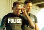 Wie heißen die beiden Cops im Film?