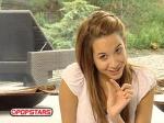 Mandy ist seit dem 01.01.05 mit ihrem Freund Nikolai zusammen.