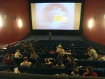 Wenn du ins Kino gehst, was für Filme bevorzugst du?