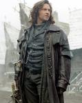 Welche Männer machen dich von Van Helsing schwach?