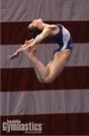 """Carly Patterson holte im """"Senior Elite Level"""" 2mal die Goldmedaille beim """"American Cup"""" im Mehrkampf. In welchen beiden Jahren?"""