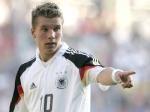 Gegen wen war sein erstes Bundesliga-Tor?