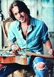 In welcher Band spielte Johnny Depp als 15-jähriger?