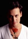 Wieviele Filme beginnen und enden mit den Augen von Johnny Depp?