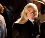 Wie heißen die Eltern von Harry Potter?