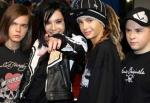 Wer ist der älteste bei Tokio Hotel?