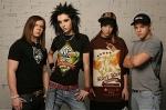 Wo spielten Tokio Hotel ein Konzert umsonst?