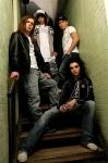 Wie alt sind alle Bandmitglieder?