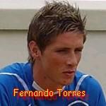 Fernando Torres ist am 22. März 1984 geboren.