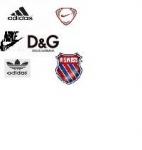 Er macht Werbung für Nike, K-Swiss,, D&G, Adidas und Telepizza.