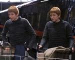 Wie viele Geschwister hat Ron?