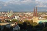 In welchem Bundesland liegt Bielefeld?