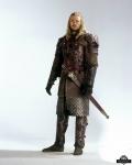 Wie heißt der Neffe von König Theoden?