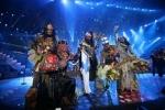 Weißt du alles über die Monsterrocker Lordi?