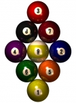 Pool Billard-Quiz 2