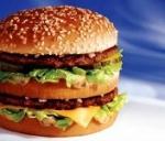 Was für ein McDonald's-Menü bist du?