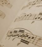 Bist du ein Musikus...?