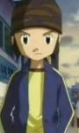 Wie heißt Koji mit Nachnamen?