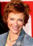 Wie heißt die neue Direktorin, Jenny Sherperd, in echt?