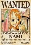 One Piece-Mädchen
