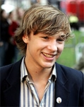 William Moseley-Quiz!