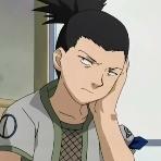 Was ist besonders an Shikamaru?