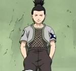 Wie alt ist Shikamaru?