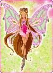 Welche Fee wärst du? (Winx Club)