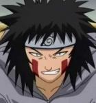 Kiba und Akamaru beherrschen das Jutsu Gatsuuga!