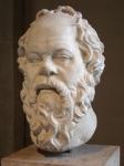 Wann wurde Sokrates geboren?