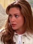 Was studierte Phoebe Halliwell?