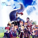 Disgaea / Disgaea 2 Charatest