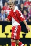 In wie vielen Bundesliga-Spielen erzielte der Stürmer 10 Tore?