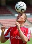Wann wechselte er zum FC Bayern München?
