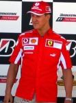 Wann wurde Michael Schumacher zum ersten Mal F1-Weltmeister?