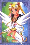 Wie heißt die 5. Sailor-Moon-Staffel?
