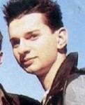 Wie hieß das erste Lied von Depeche Mode?