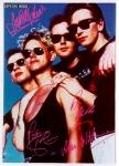 """Wie heißen überhaupt die Mitglieder von """"Depeche Mode"""" heute?"""